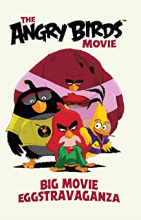 Angry Birds: Big Movie Eggstravaganza (The Angry Birds Movie)