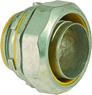 Hubbell 3522DC Connector, Liquid Tight, 3