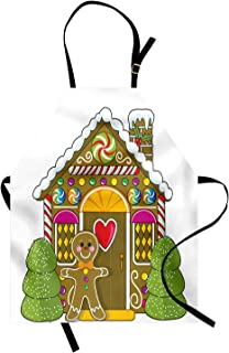 gingerbread house manufacturers