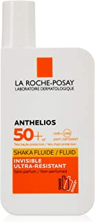 La Roche Posay Anthelios Shaka Fluide Invisible Ultra-Resistant Spf50+ 50Ml - 50 ml