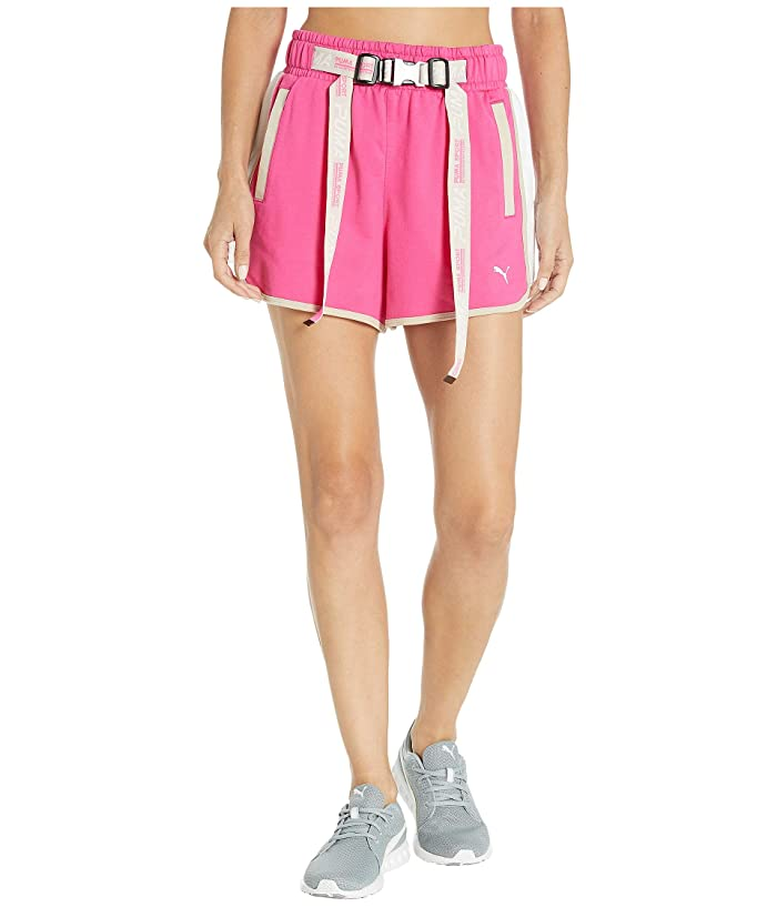 consolle Incessante commemorativo  PUMA Xtreme Tape High-Waisted Shorts | 6pm