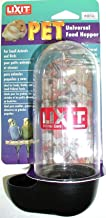 Lixit Animal Care Aquarium/Cage Small Animal Water Bottle