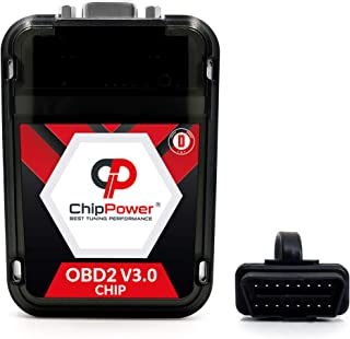 Performance Chip OBD2 v3 for Multivan T6 2.0 TDI Tuning Power Programmer Diesel