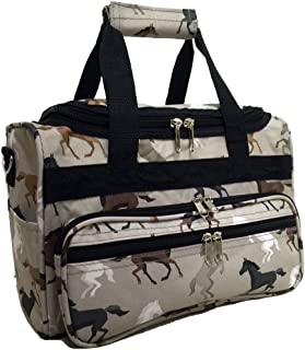 Free to Roam 13 Inch Duffle Bag