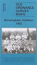 Best old ordnance survey maps birmingham Reviews