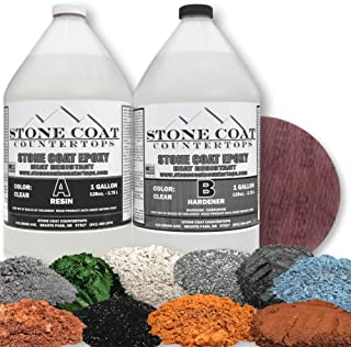 Ultimate Epoxy Countertop Kit 2-gallon