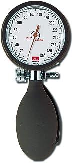 De tensiómetro de doble para la medición de la boso clinicus II Colour Negro Manguito