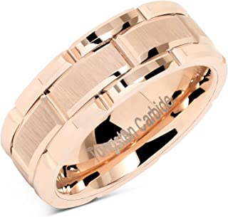 Best mens wedding ring size 15 Reviews