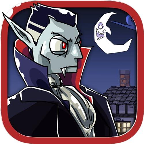 Dracula Quest: run for blood!