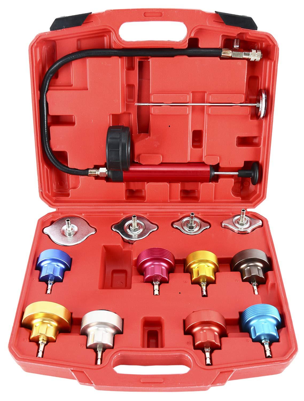 8MILELAKE Radiator Pressure Tester Cooling
