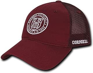 cornell trucker hat