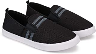 Zenwear Casual Slip On Loafer Shoes First time in India Extra Light Weight & Comfortable Shoes for Men