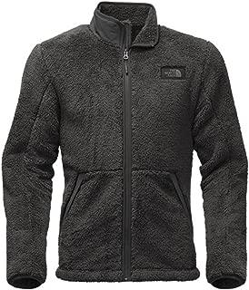 The North Face Men's Campshire Full-Zip Fleece Jacket