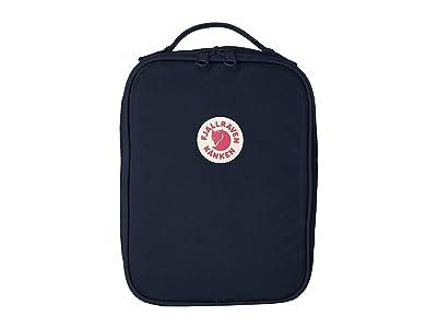 Fjallraven Kanken Mini Cooler (Navy) Backpack Bags