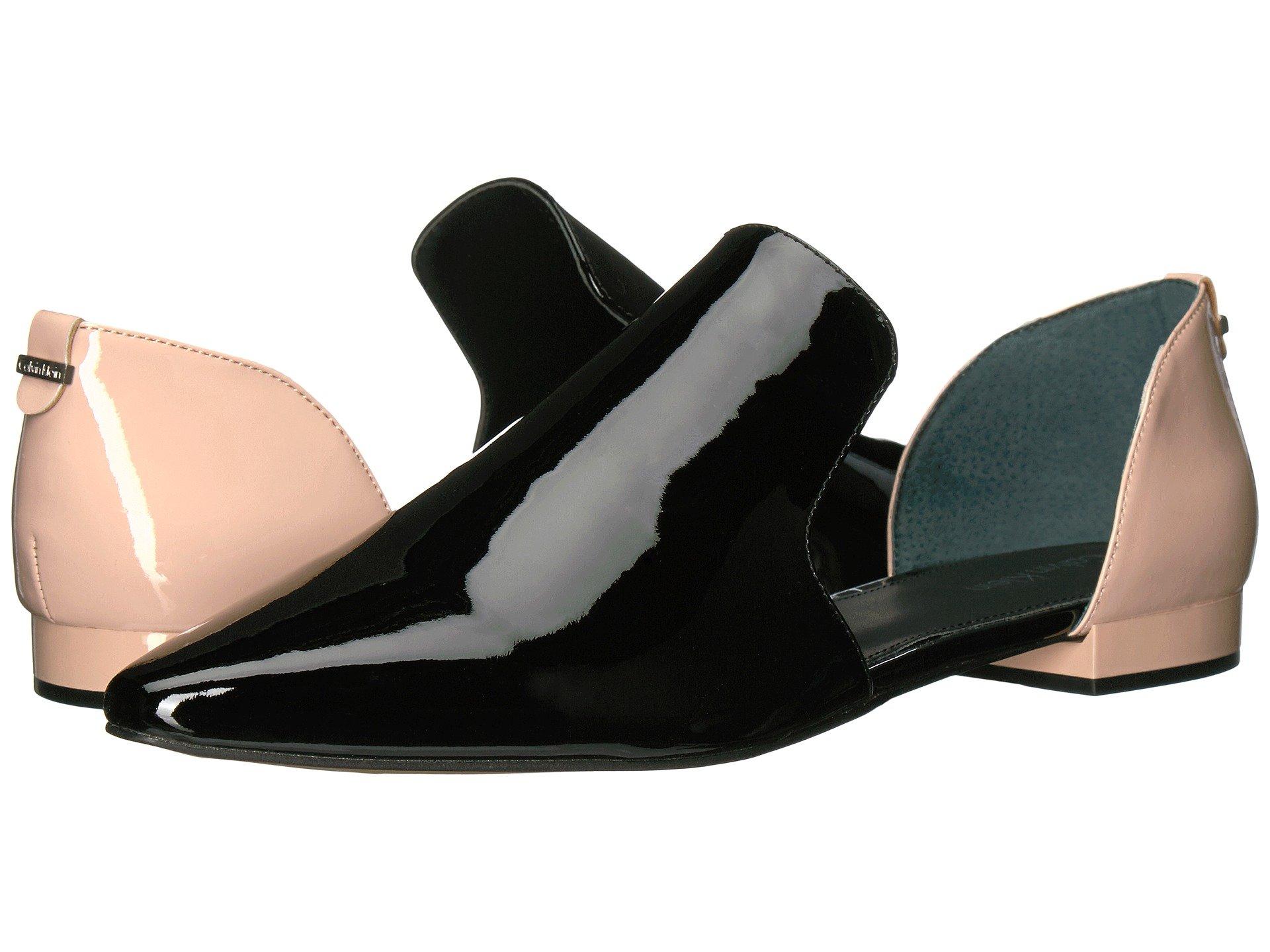 Baletas para Mujer Calvin Klein Edona  + Calvin Klein en VeoyCompro.net