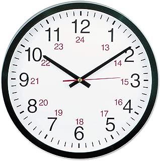 Best wall clocks 24 hour Reviews