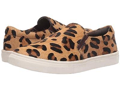Roper Mane (Tan Leopard Hair) Women