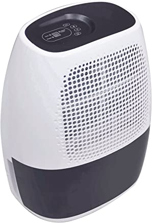 Prem-I-Air 20L/day Electronic Panel auto-restart Dehumidifier
