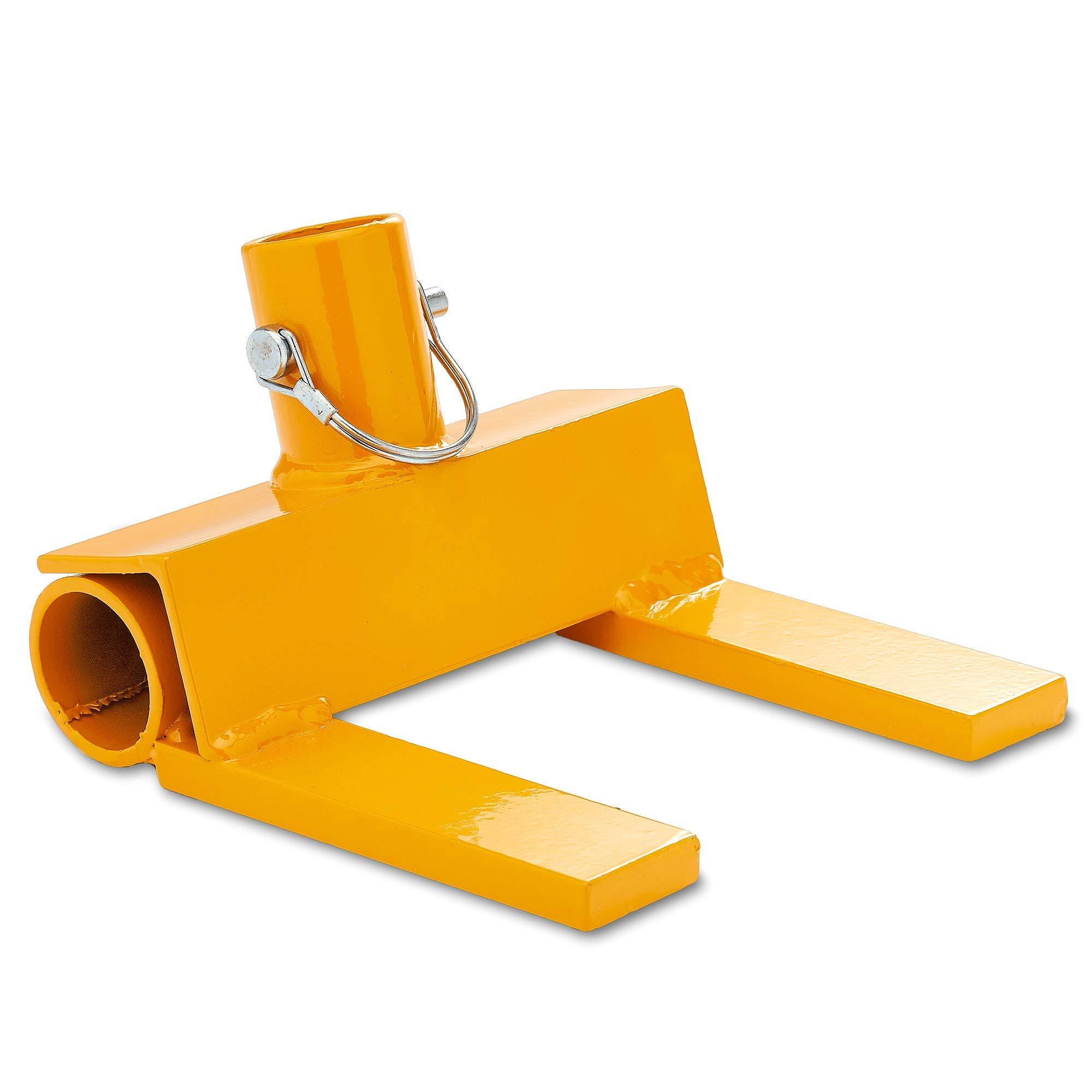 Pallet Buster Deck Wrecker Wrecking