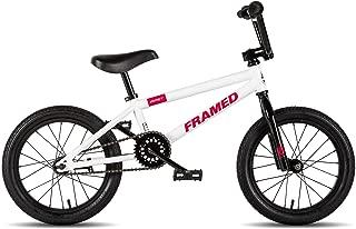 Framed Impact 16 BMX Bike Kids