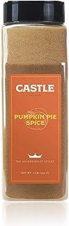 Sponsored Ad - Castle Foods Pumpkin Pie Spice, 16 Ounce
