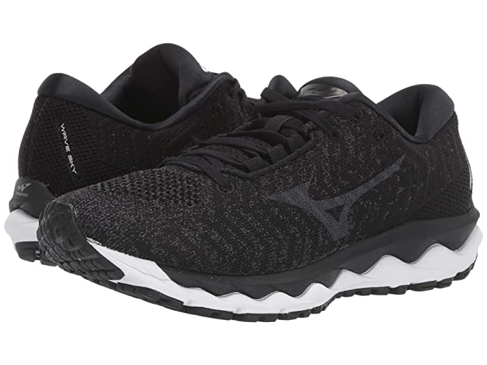 mizuno waveknit 3 women's