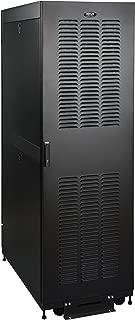 Tripp Lite 42U Rack Enclosure Server Cabinet for Harsh Environments, NEMA 12 (IP54), Standard-Depth (SR42UBEIS)