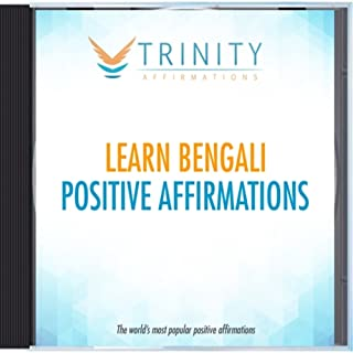 Learn Bengali Natural Affirmations