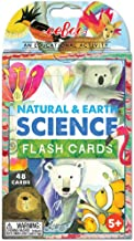 eeBoo Natural Earth and Science Flash Cards for Kids