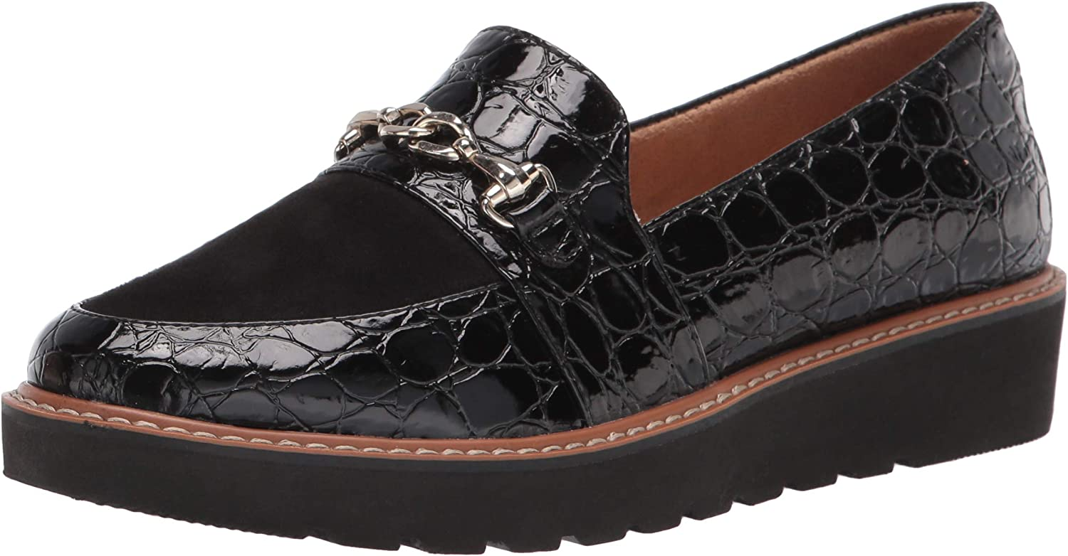 Naturalizer Women's Ranking wholesale TOP15 Edie Loafer