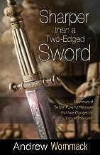 sharper than a two edged sword book