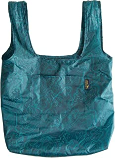 United By Blue - Ravine Packable Tote - Teal