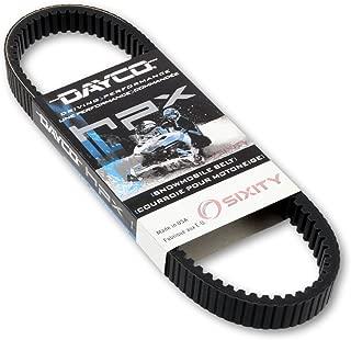 2006-2007 for Ski-Doo MX Z 800 Renegade Drive Belt Dayco HPX HO Power Tek Snowmobile OEM Upgrade Replacement Transmission Belts