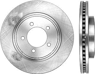 CRK14489 FRONT Premium Grade OE 305 mm [2] Rotors Set
