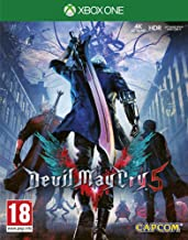 Devil May Cry 5 [Importación francesa]