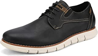 Men's Oxford Dress Sneakers Casual Dress Shoes