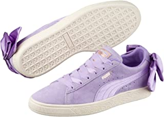 PUMA Women's Suede Bow