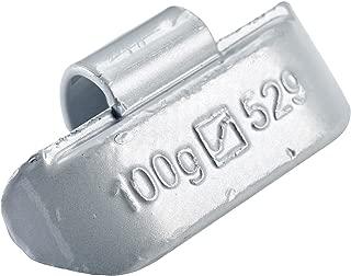 25x Poids adh/ésifs pour motos Typ 799 20g Accessoires motocycles pneu masses d/équilibrages Hofmann Power Weight