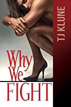 Why We Fight (At First Sight Book 4) (English Edition)