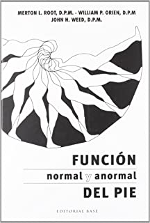Función normal y anormal del pie: 1 (Base Medical)
