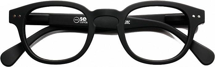 cinco dioptr/ías disponibles gafas de aumento Gafas de lectura IZIPIZI #C Tortoise gafas de lectura unisex gafas para leer