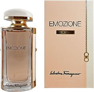 Salvatore Ferragamo Emozione Eau de Parfume Spray for Women 30 ml