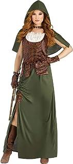 Fun World Womens Robin Hood Costume