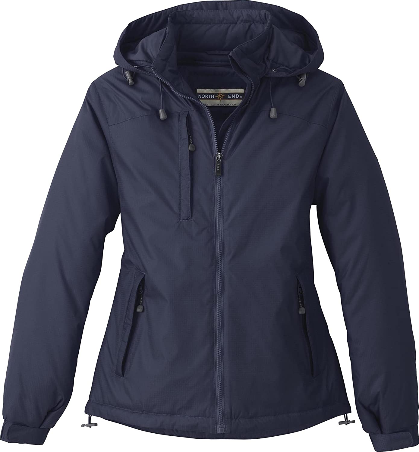 North End Damen Hi-Loft Isolierte Jacke