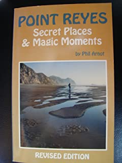 Point Reyes - Secret Places and Magic Moments (Tetra)