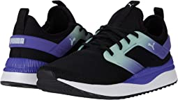 Puma Black/Mist Green/Purple Corallites