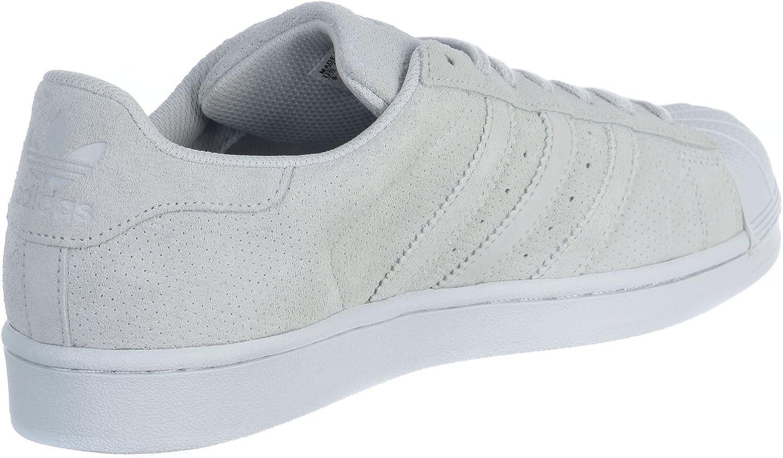 Adidas Superstar unisex niedrigen Turnschuhe AQ4168 RT 37 1-3 Celeste B0166SYVSQ  Saisonale Förderung