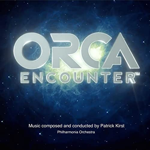 seaworld  orca encounter music by patrick kirst and the