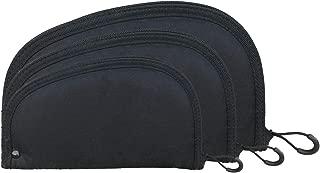 THUNDERBAY Pistol Case, Pistol Rug, Handgun Case, Pistol Bag for Hunting or Shooting