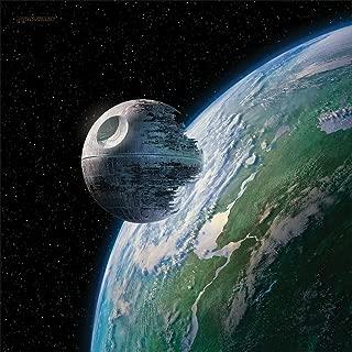 Fantasy Flight Games Star Wars Death Star II Playmat, Multicolor